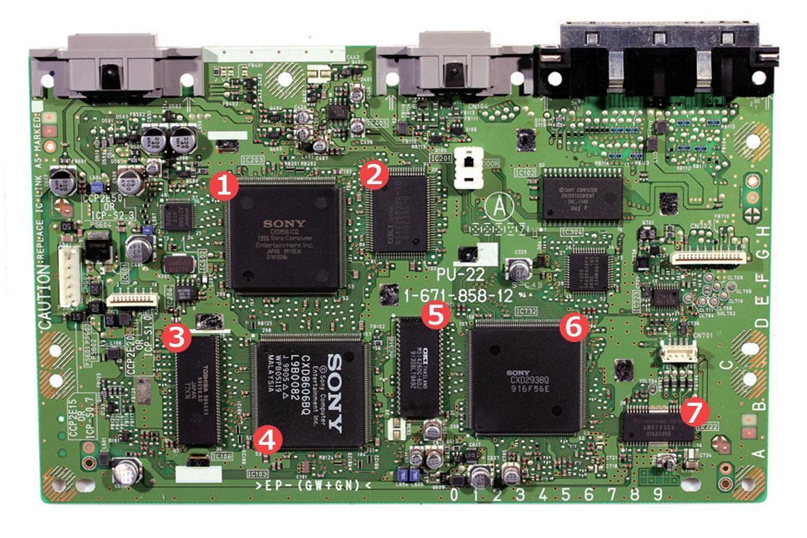 SCPH7500a-2