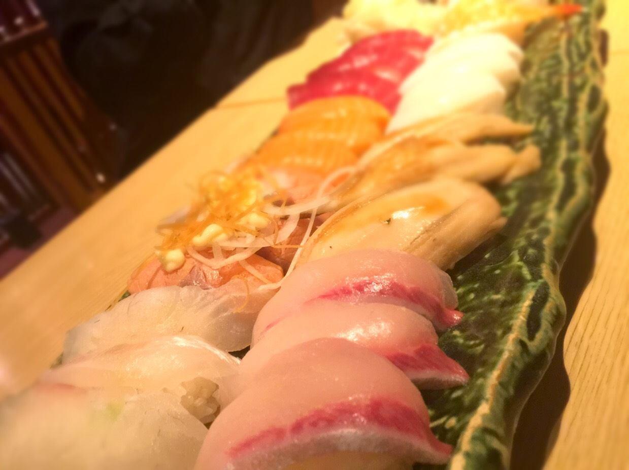 お寿司,食べ放題,東京,画像