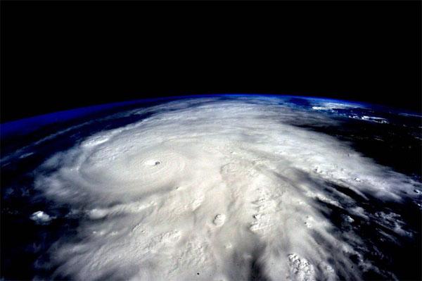 Hurricane #Patricia approaches #Mexico.