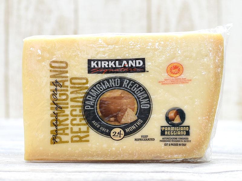パルメザン チーズ コストコ