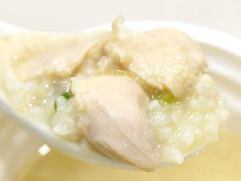 カロリー サムゲタン カルディのサムゲタンはまるまる鶏1匹入り!高麗人参やもち米もあって超贅沢