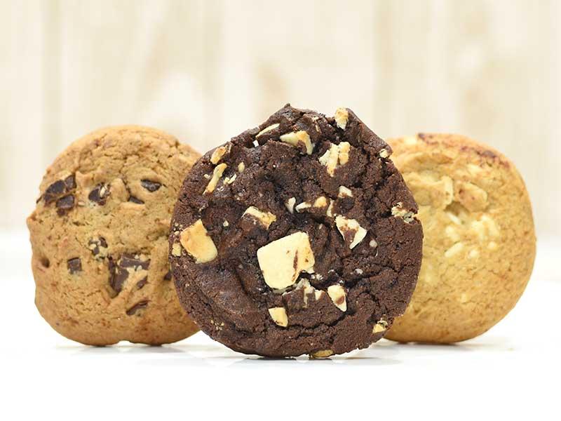 チョコ チャンク クッキー